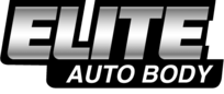 Elite Auto body Logo
